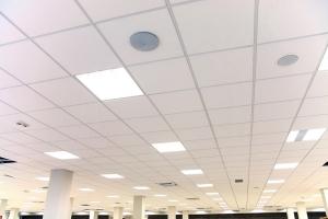 Asbestos Floor Ceiling Tiles