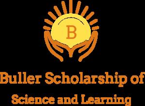Buller Scholarship Logo
