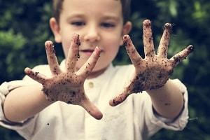 Lead Soil Testing