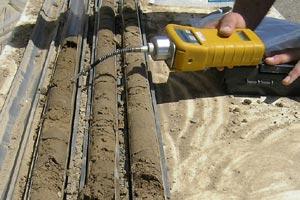 Soil Testing San Jose