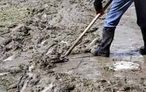California Mudslide Testing
