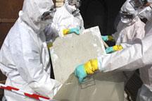 Asbestos and Building Materials